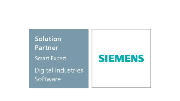 Siemens Sw Solution Partner Smart Expert Emblem Horizontal
