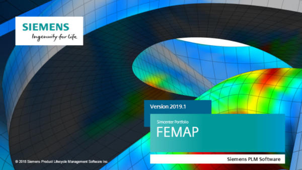 Simcenter Femap V2019 1