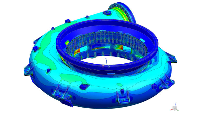 Live Webinar - What's New in Simcenter 3D 2019.1