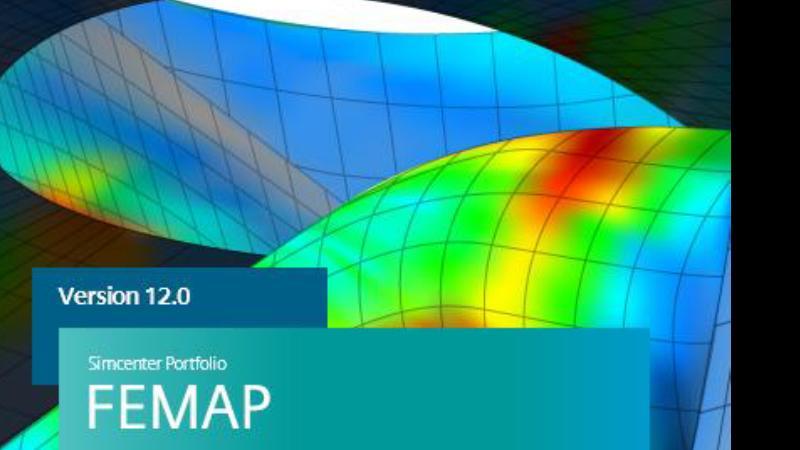 Live Webinar - What's New in FEMAP V12.0
