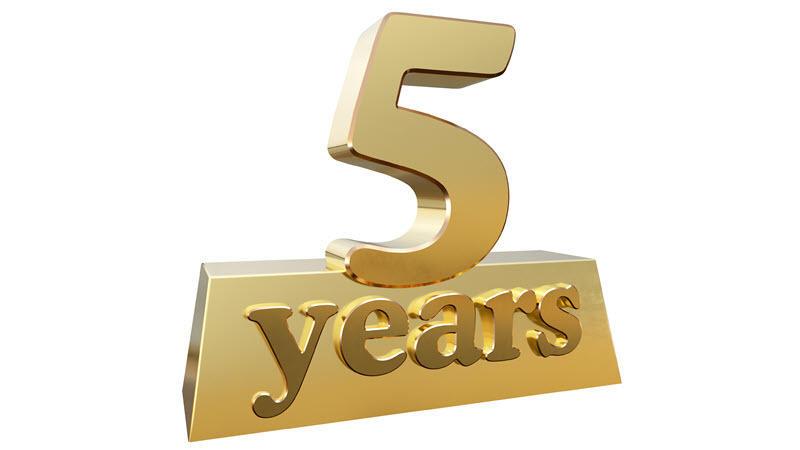 AeroFEM feiert 5 Jahre Jubiläum