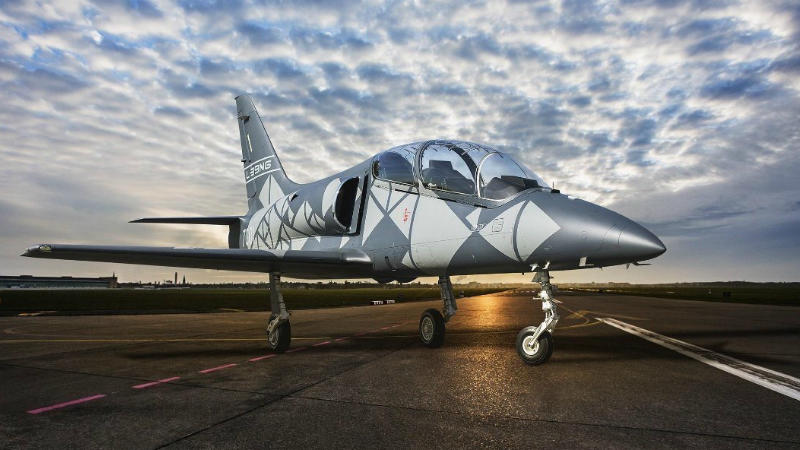 Aero Vodochody L39NG