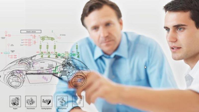 On-Demand Webinar - Schnelle und flexible Produktänderungen mit Simcenter 3D