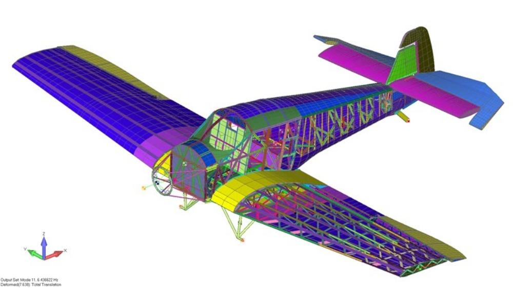 F13 Aeroelastik