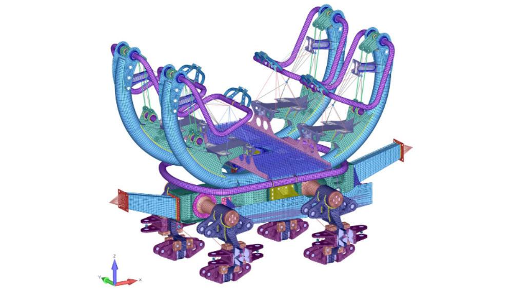 Intamin Spinning Coaster 800X450