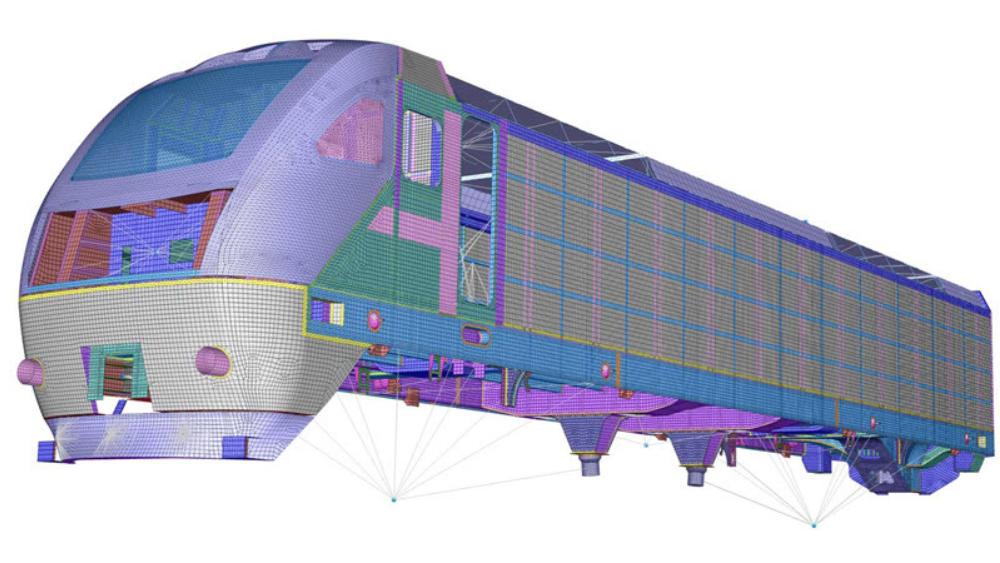 Lokomotive 800X450