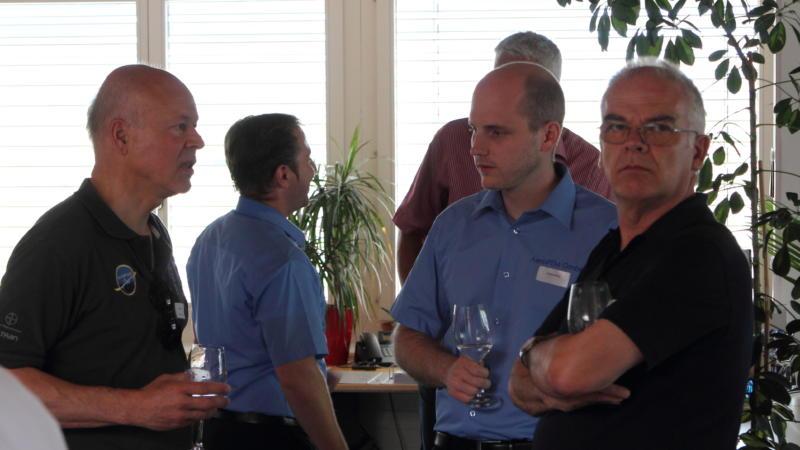 AeroFEM feiert 10 Jahre Jubiläum