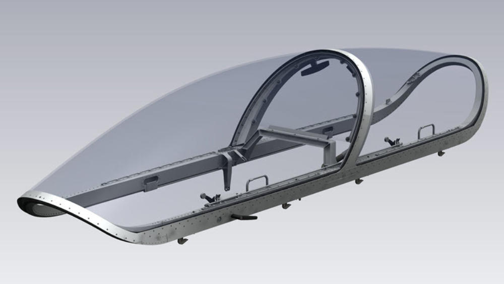 Canopy 800