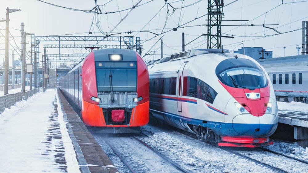 Lokomotive 800