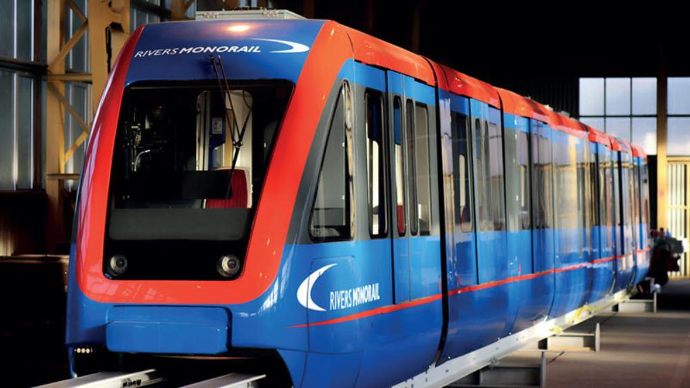 Monorail 800